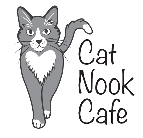 Cat Nook Cafe